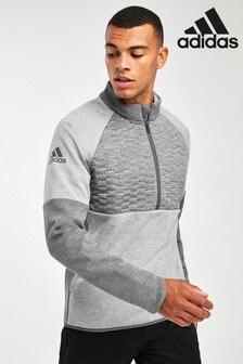 Куртка с воротом на молнии adidas Golf Frostguard