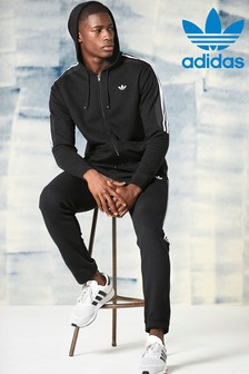 adidas Originals Black Radkin Jogger
