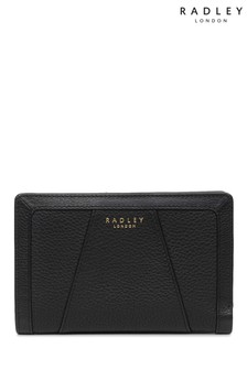 Radley London Black Top Purse