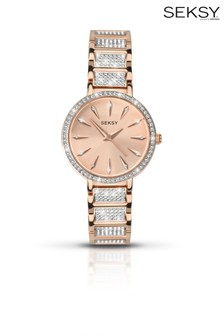 Seksy by Sekonda Ladies Watch