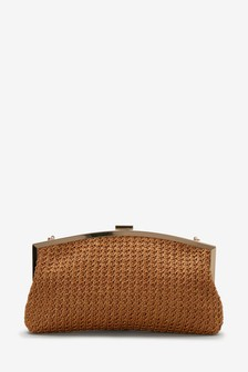 efd65174bce Clutch Bags | Casual & Occasion Clutch Bags | Next Official Site