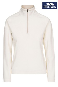 Trespass White Skylar Female Fleece