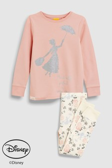 Disney™ Mary Poppins Snuggle Pyjamas (3-12yrs)