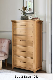 Thornley Tall Chest