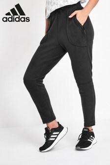adidas ZNE Black Polar Fleece Joggers