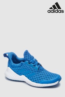 Baskets adidas Run Fortarun Junior & Youth bleues