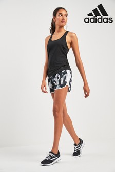 adidas M20 Lauf-Shorts