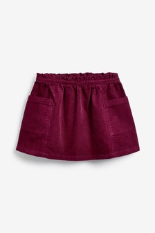 Cord Skirt (3mths-7yrs)