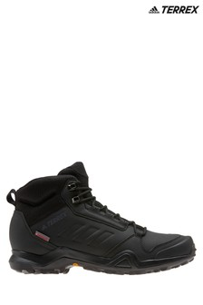 adidas Terrex Black AX3 Beta Mid Trainers