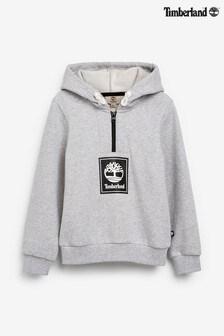 Timberland® Grey Hoody