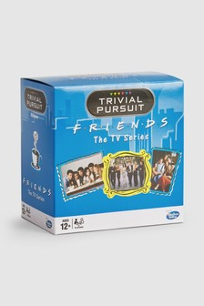 Friends Bitesize Trivial Pursuit