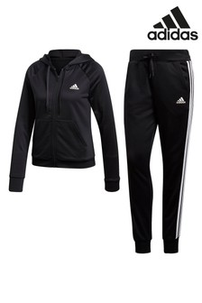 adidas Black Badge Of Sport Tracksuit
