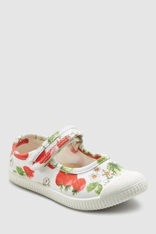 Mary Jane Pumps (Younger)