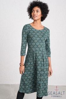 Seasalt Printed The Mouls Dress II