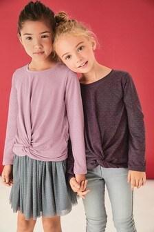 Glitter Tulle Skirt (3-16yrs)