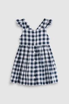 Check Dress (3mths-7yrs)