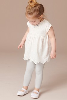 Blouse And Leggings Set (3mths-7yrs)