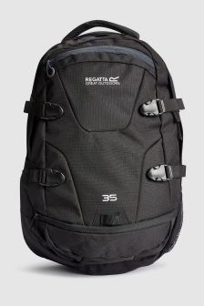 Regatta Paladen Black 35L Backpack