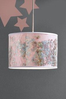 Star Confetti Shade