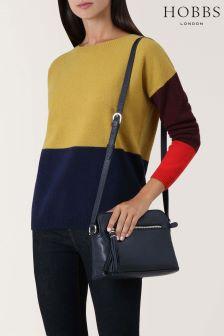 Hobbs Blue Becca Sweater