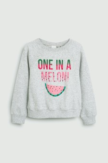 Fruit Sweater (3-16yrs)