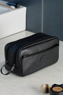 Buy Men s Beauty Beauty Washbags Washbags from the Next UK online shop 226aff8215106