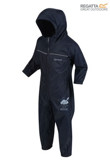 Regatta Puddle Waterproof And Breathable Suit