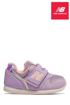 New Balance Pink 996 Infant Trainer