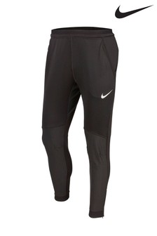 Nike Pro Black Training Joggers