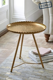 Decor Side Table