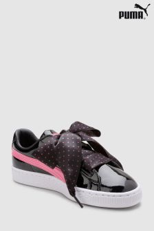 Puma Pink Star Ribbon