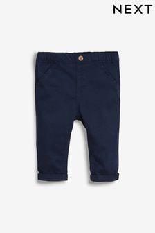 מכנסי כותנה (0 חודשים-2 שנים)