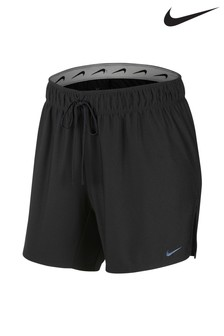 Nike Attack Black Training Shorts