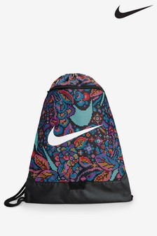Nike Femme Print Gymsack