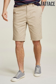 FatFace Whitby Leichte Chinoshorts