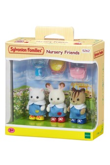 Sylvanian Families Nursery Friends