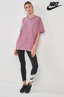 Nike Black Futura 7/8 Legging