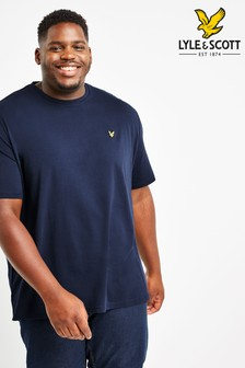 T-shirt Lyle & Scott Plus Size
