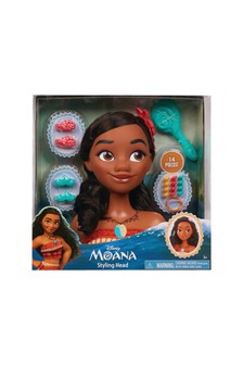Disney™ Moana Styling Head