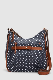 Casual Messenger Bag