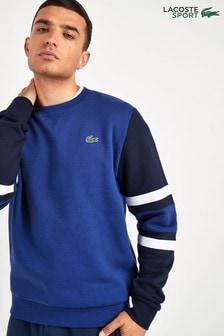Lacoste® Sport Colourblock Sweater