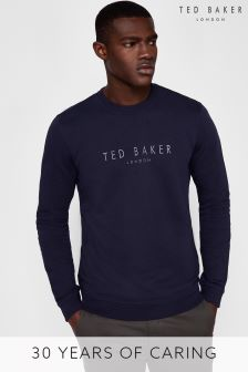 Ted Baker Anniversary Crew Neck Sweater
