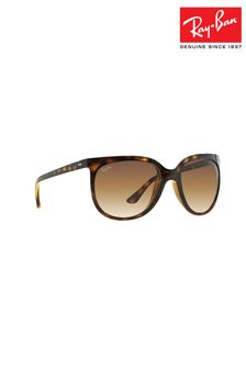 Ray-Ban® Light Havana Cats 1000 Sunglasses