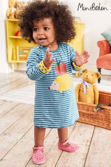 Boden Reversible Creature Dress