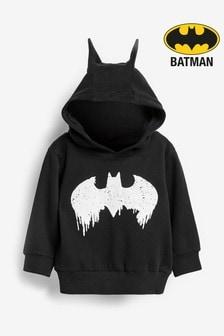 Batman®連帽上衣 (9個月至8歲)