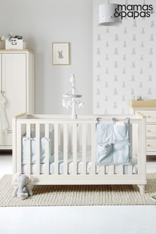 Mamas And Papas Lucca Cot Bed