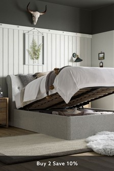 Hartford Lift-Up Bedstead