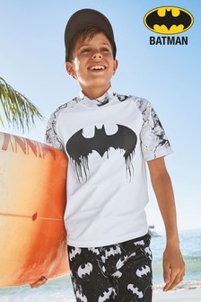 Batman® Sunsafe Rash Vest (3-12yrs)
