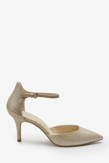 a1b056bfe68e Mid Heel Shoes