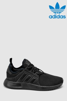 adidas Originals Black XPLR Youth